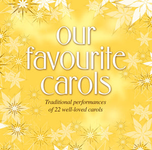 Our Favourite CarolsOur Favourite Carols