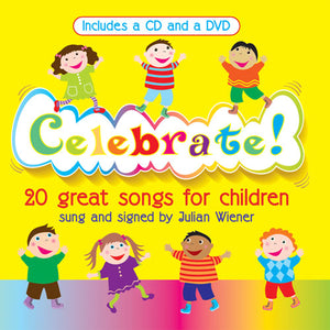 Celebrate! Cd/DvdCelebrate! Cd/Dvd