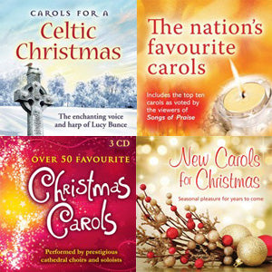 Christmas Cd BundleChristmas Cd Bundle