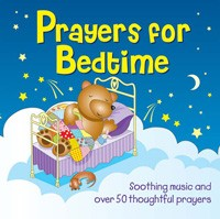 Prayers For BedtimePrayers For Bedtime