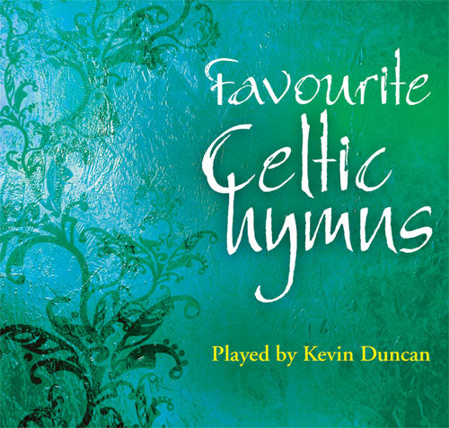 Favourite Celtic HymnsFavourite Celtic Hymns