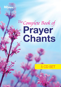 The Complete Book Of Prayer ChantsThe Complete Book Of Prayer Chants