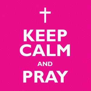 Keep Calm And Pray CdKeep Calm And Pray Cd