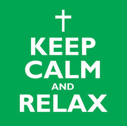 Keep Calm And RelaxKeep Calm And Relax