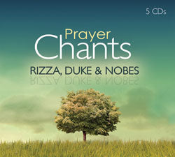 Prayer Chants - Rizza, Duke & NobesPrayer Chants - Rizza, Duke & Nobes