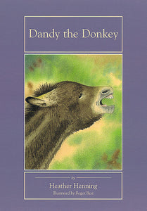 Dandy The DonkeyDandy The Donkey