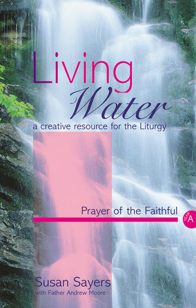 Living Water - Year A