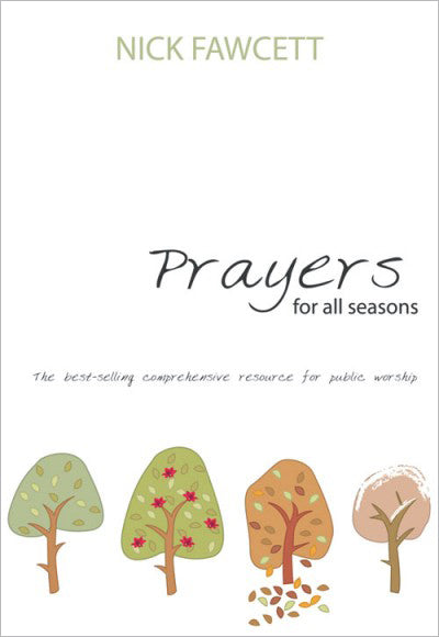 Prayers For All Seasons Book 1Prayers For All Seasons Book 1
