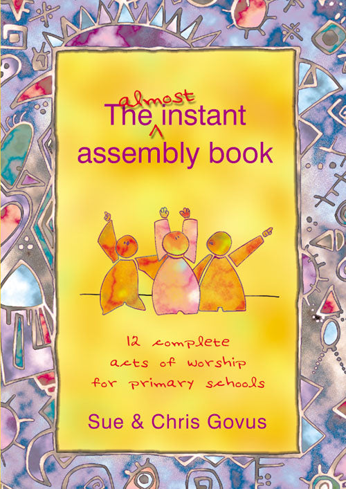 Almost Instant Assembly Book 1Almost Instant Assembly Book 1