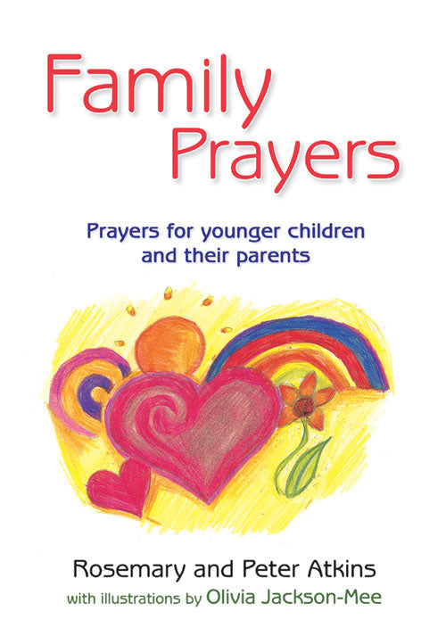 Family PrayersFamily Prayers