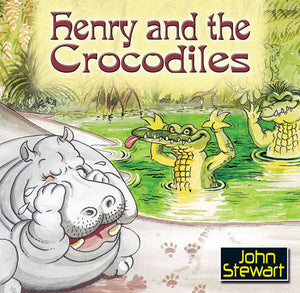 Henry And The CrocodilesHenry And The Crocodiles