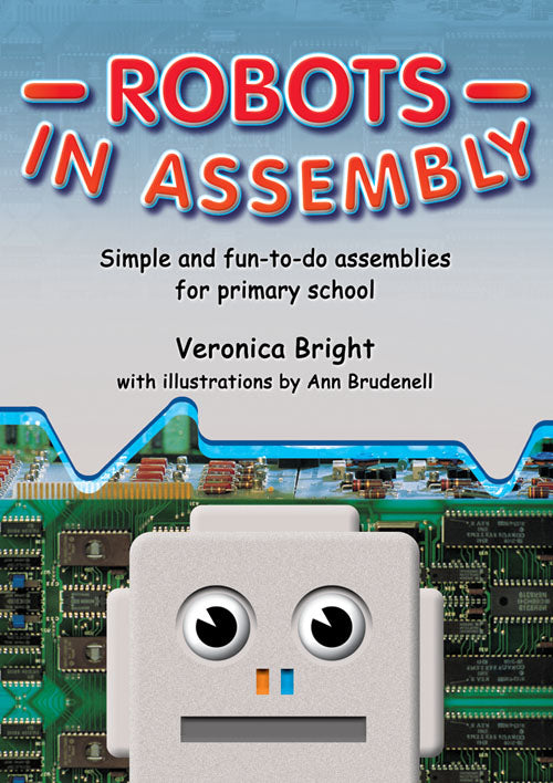 Robots In AssemblyRobots In Assembly