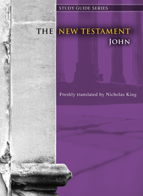 New Testament - JohnNew Testament - John