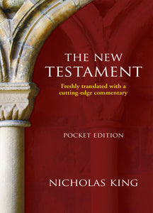New Testament Pocket EditionNew Testament Pocket Edition