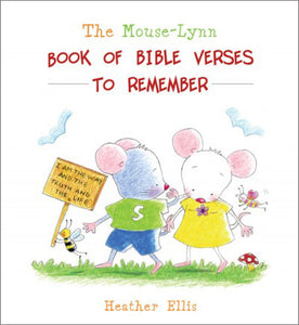 The Mouse-Lynn Book Of Verses To RememberThe Mouse-Lynn Book Of Verses To Remember