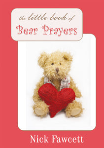 Little Book Of Bear PrayersLittle Book Of Bear Prayers