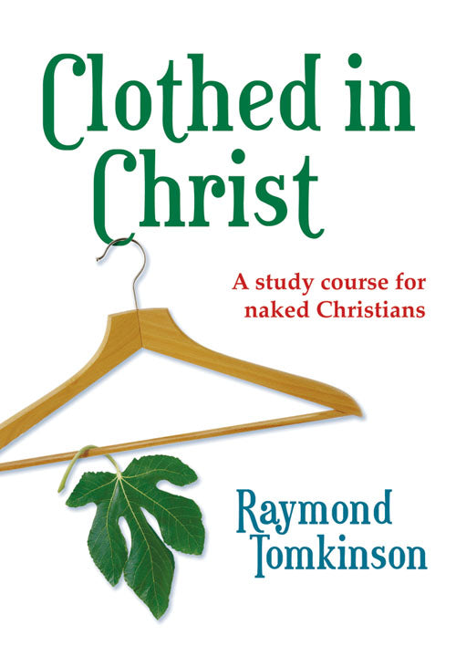 Clothed In ChristClothed In Christ