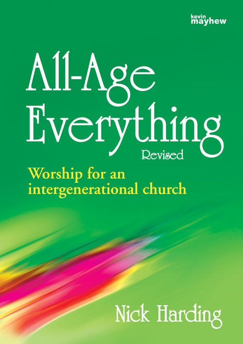 All Age Everything (Revised) *Green Cover*All Age Everything (Revised) *Green Cover*