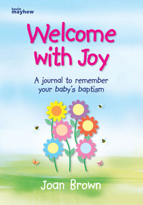 Welcome With JoyWelcome With Joy