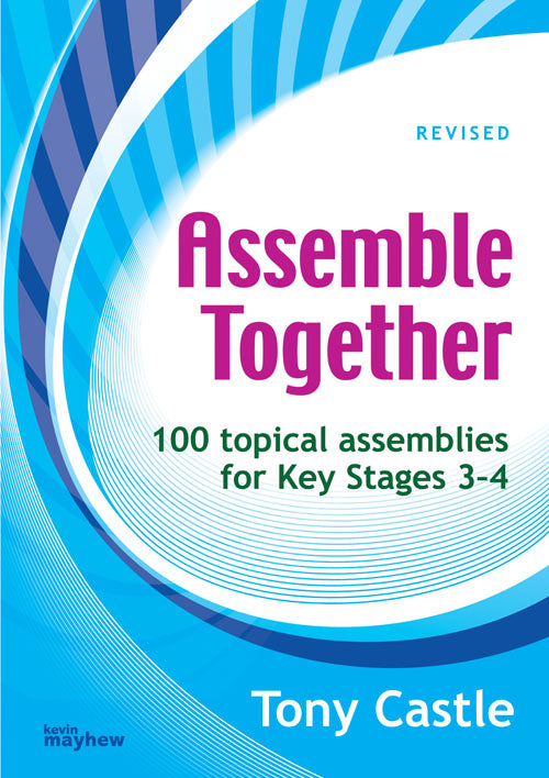 Assemble Together (Revised)Assemble Together (Revised)
