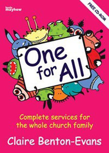 One For All BundleOne For All Bundle