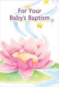 For Your Baby's BaptismFor Your Baby's Baptism