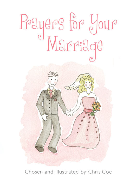 Prayers For Your MarriagePrayers For Your Marriage