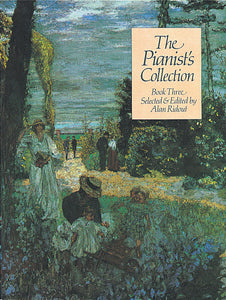 Pianists Collection Book 3Pianists Collection Book 3