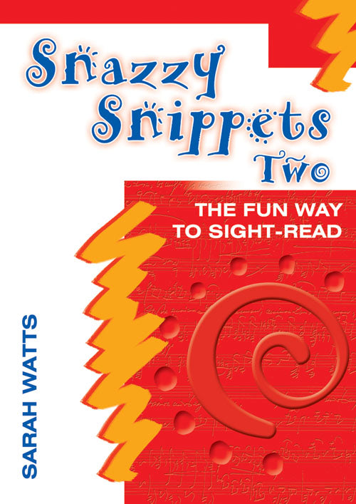 Snazzy Snippets Book 2
