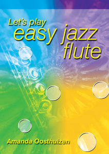 Let's Play Easy Jazz - Flute