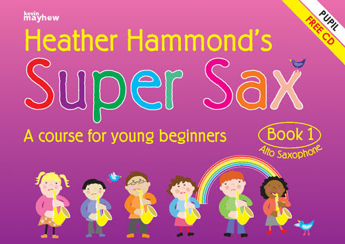 Super Sax JuniorSuper Sax Junior