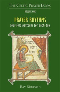 Celtic Prayer Book Vol 1-Prayer RhythmsCeltic Prayer Book Vol 1-Prayer Rhythms