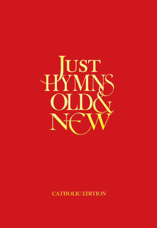 No Organist? No Problem! Just Hymns Old And New - Catholic EditionNo Organist? No Problem! Just Hymns Old And New - Catholic Edition