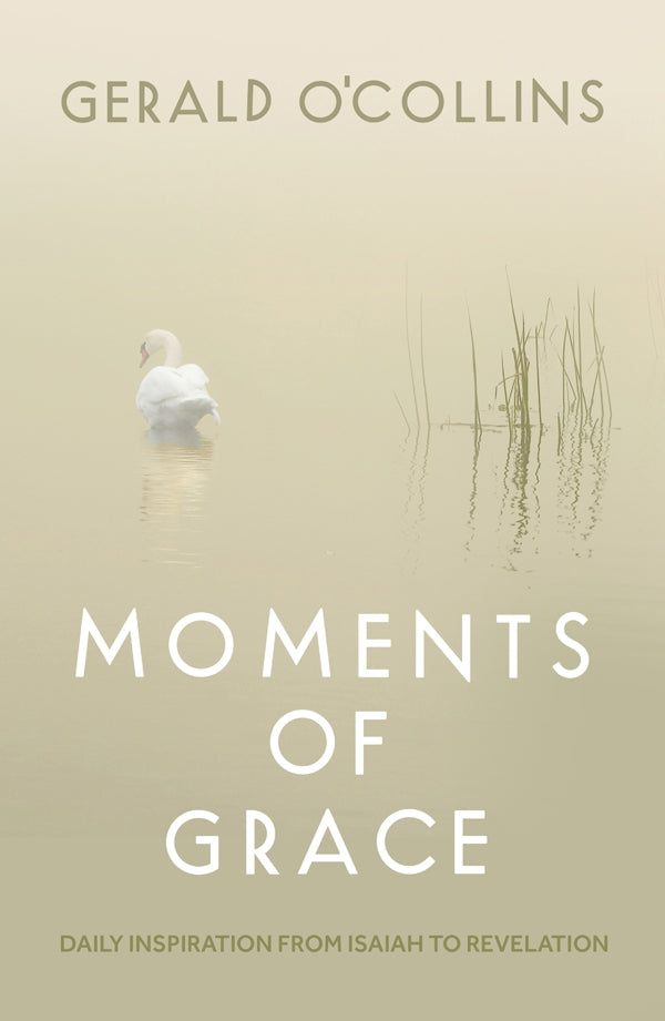 Moments Of GraceMoments Of Grace