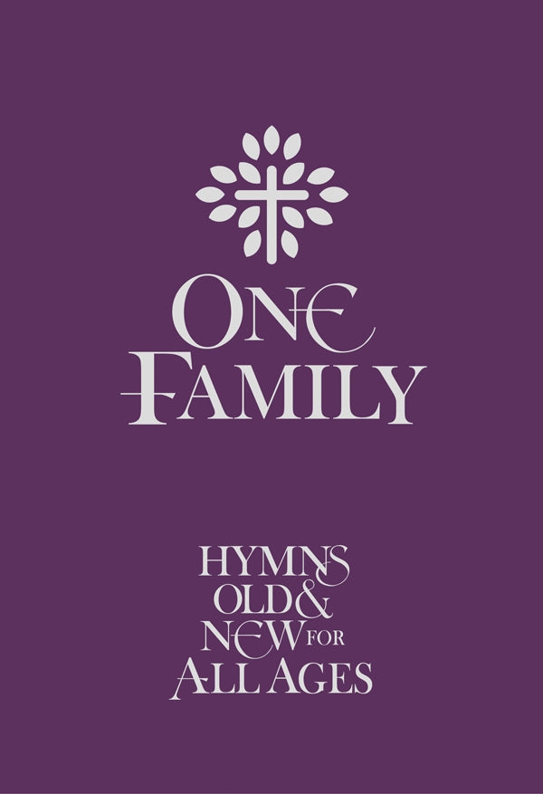 One Family, Hymns Old & New For All AgesOne Family, Hymns Old & New For All Ages from Kevin Mayhew Publishers