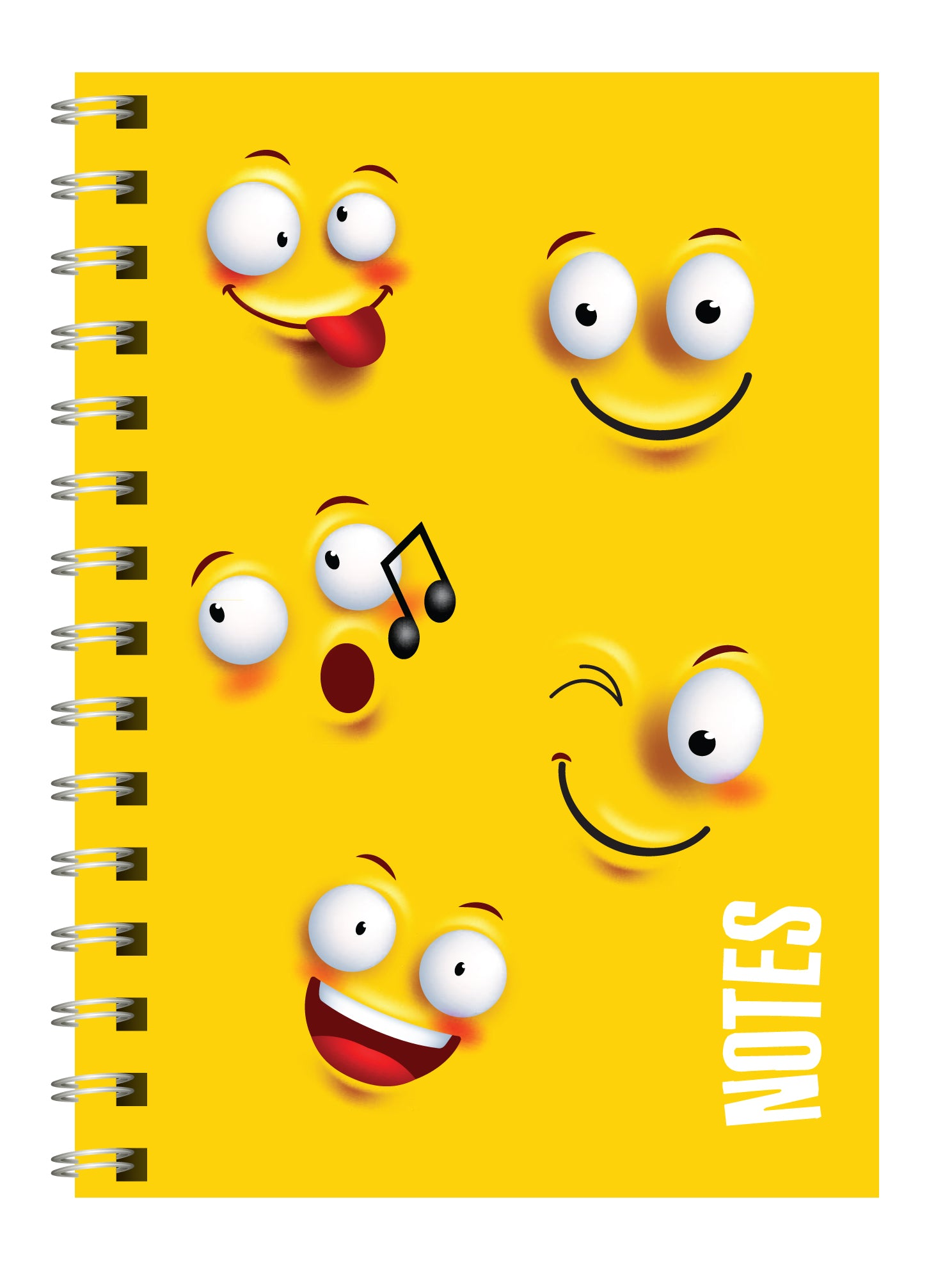 Faces NotepadFaces Notepad