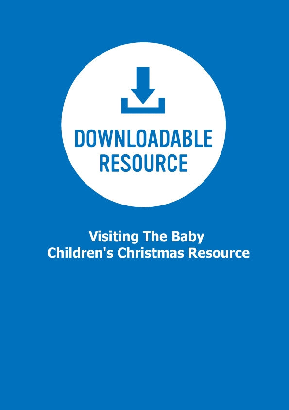 Visiting The Baby - Children's Christmas Resource (Pdf)Visiting The Baby - Children's Christmas Resource (Pdf)