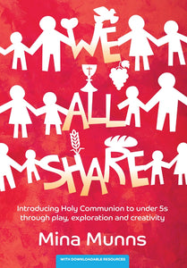 We All ShareWe All Share