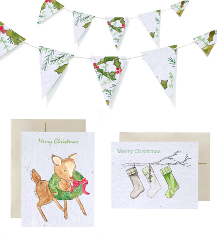 Holiday Gift Guide - Wrap and Paper