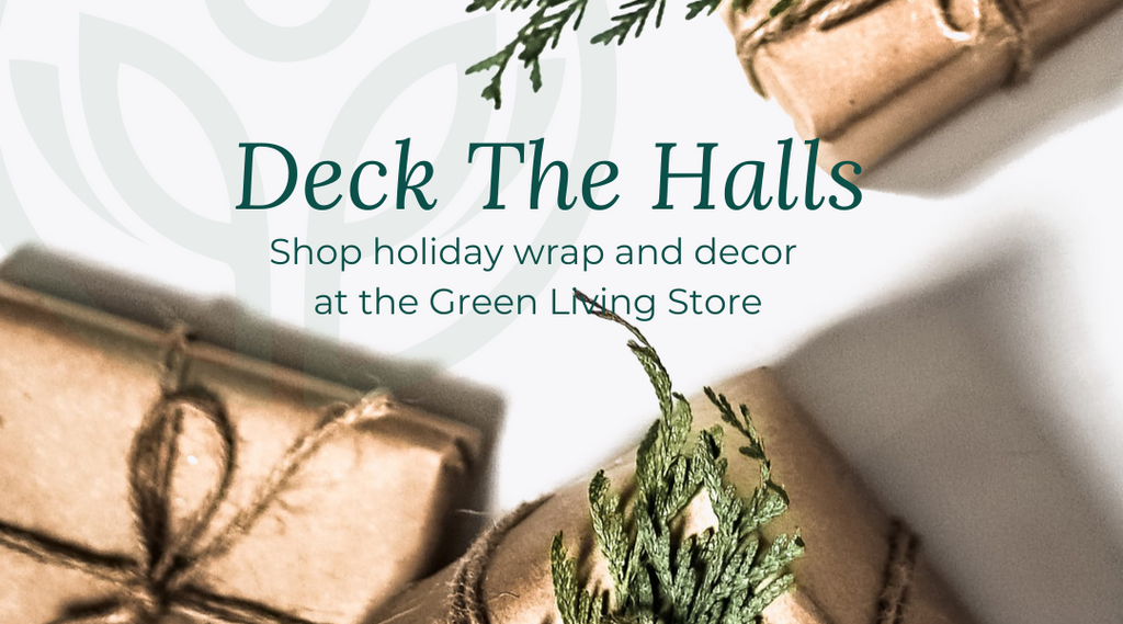 Holiday Gift Guide - Wrap and Decor