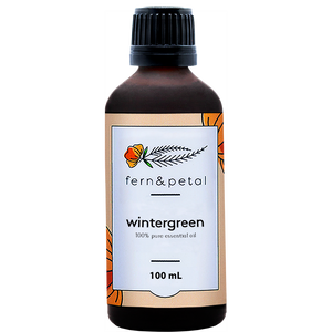 Load image into Gallery viewer, Wintergreen