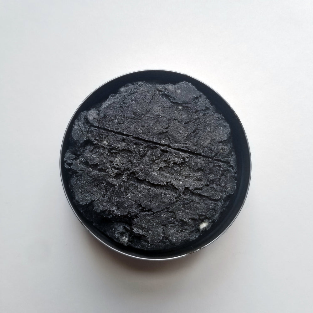 Load image into Gallery viewer, Activated Charcoal Facial Cleanser