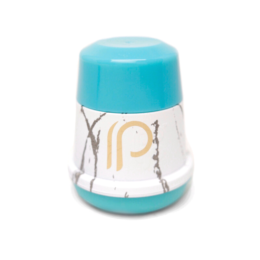 Arctic Glacier Refillable Lip Balm
