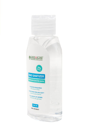 Load image into Gallery viewer, Greeniche Hand Sanitizer - 12 Pack 60ml PROMO