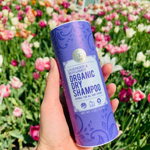 Load image into Gallery viewer, Organic Dry Shampoo - Full Size