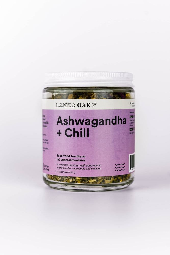 Load image into Gallery viewer, Ashwagandha + Chill