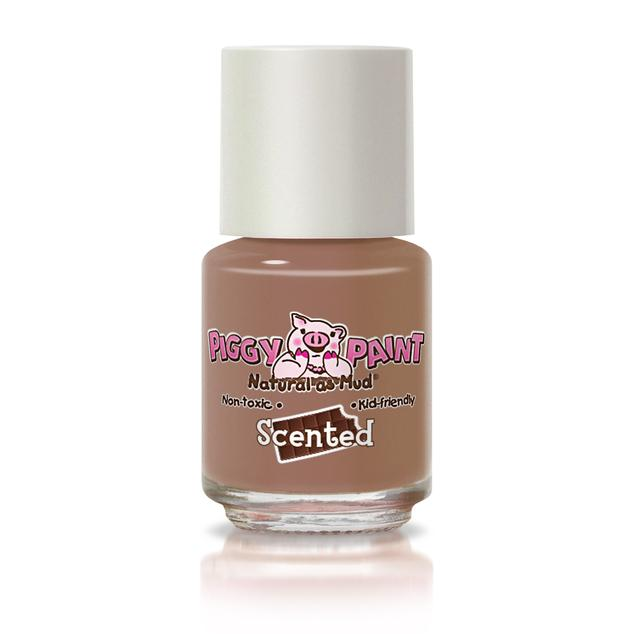 Cocoa Loco Scented Mini Polish