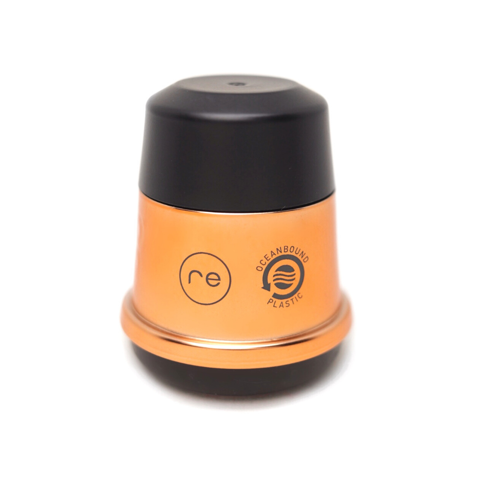 Load image into Gallery viewer, Copper Koi Lip Balm + 1 Refill