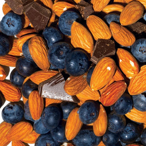 Load image into Gallery viewer, Blueberry Dark Chocolate
