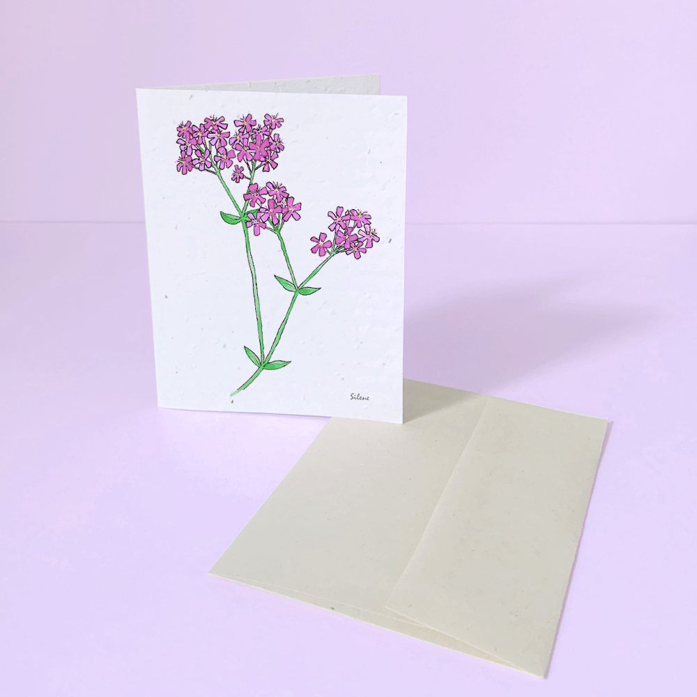 Load image into Gallery viewer, Catchfly | Card